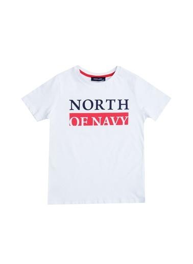 Tişört NORTH OF NAVY